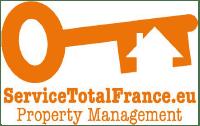 Service Total France Logo